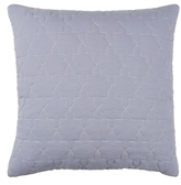 Surya Reda Linen Pillow
