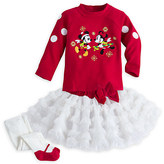 Disney Mouse Dress Set for Baby