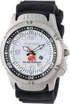 Freestyle Men's 101948 Dive Triple Dive Strap Watch