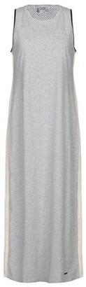 DUCK FARM Long dress