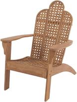 Catalunya Outdoor Adirondack Chair