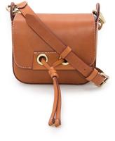 Vanessa Bruno Mini Charly Shoulder Bag