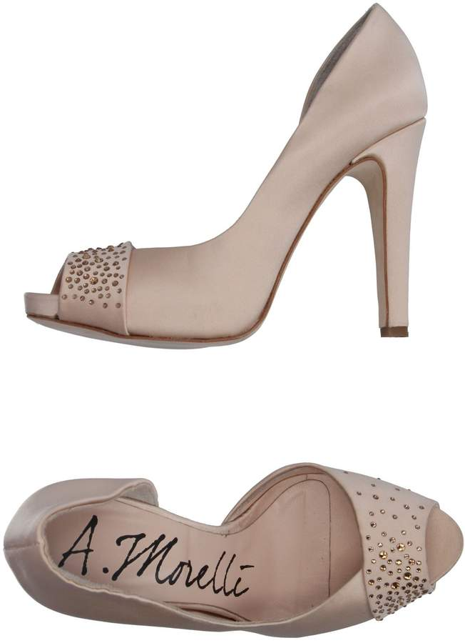 Andrea Morelli Pumps - Item 11182708