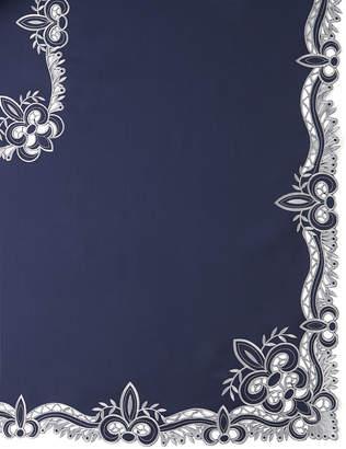 "Sferra Ellino 72"" x 108"" Tablecloth & 12 Napkins"