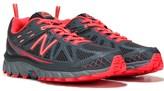 New Balance Women's 610 V4 Medium/Wide Trail Running Shoe