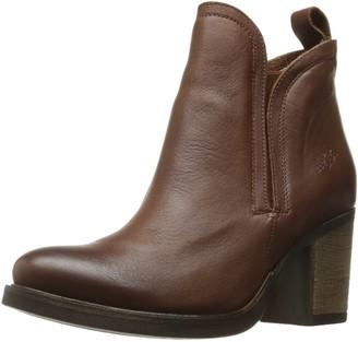 Bos. & Co. Women's Belfieding Ankle Bootie