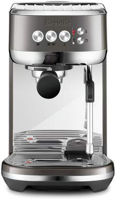 Breville The Bambino Plus Compact Automatic Stainless Steel Espresso Machine BES500SHY