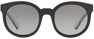 Armani Exchange AX4057SF 403539 Sunglasses