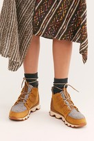 Sorel Kinetic Caribou Boots by at Free People