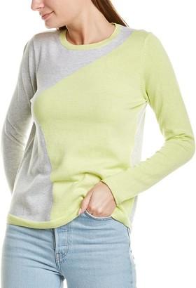 LISA TODD Making Waves Sweater