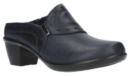 Easy Street Shoes Cynthia Comfort Mules Women's Shoes