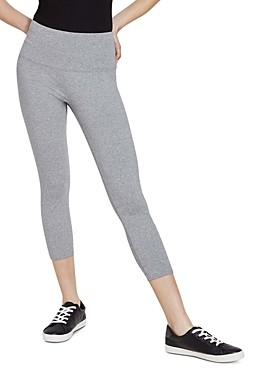 Lysse Cotton Stretch Cropped Leggings