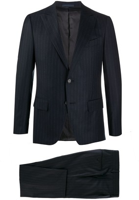 Caruso Two-Piece Suit Set