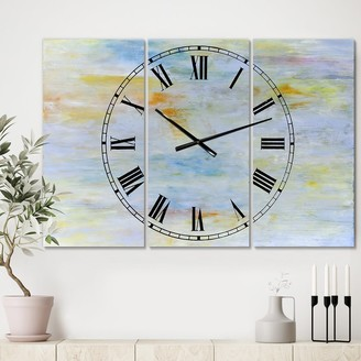 Modern Wall Clock Shop The World S Largest Collection Of Fashion Shopstyle