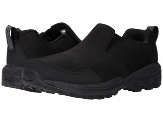 Merrell mens Forestbound Hiking Shoe