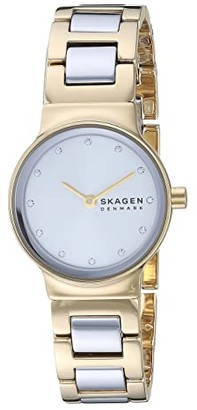 Skagen Freja - SKW2790 (Two-Tone) Watches