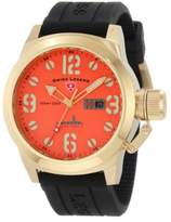 Swiss Legend Men's 10543-YG-06 Submersible Dial Watch