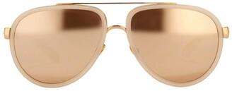 Linda Farrow 'Linda Farrow 165' sunglasses