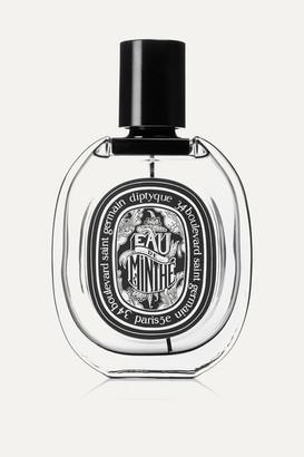 Diptyque Minthe Eau De Parfum - Mint, Geranium & Patchouli, 75ml