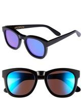 Wildfox Couture Women's 'Classic Fox - Deluxe' 52Mm Sunglasses - Black