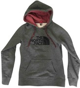The North Face Anthracite Cotton Knitwear for Women