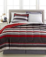 austin 8pc reversible california king bedding ensemble bedding