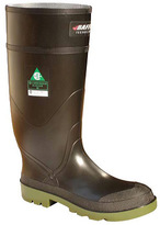 """Baffin Men's Petrolia 15"""" Safety Toe and Plate Waterproof Boot"""