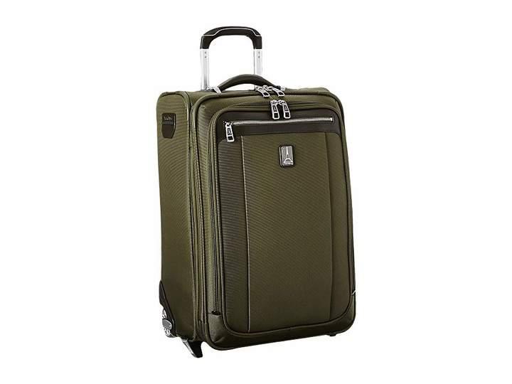Travelpro Platinum Magna 2 - 22 Expandable Rollaboard Suiter