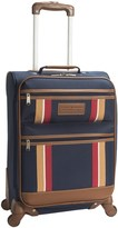 "Tommy Hilfiger Scout Spinner Suitcase - 28"", Expandable"