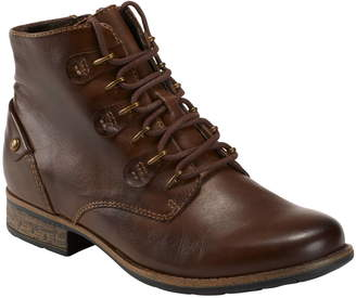 Earth Avani 2 Bahn Lace-Up Boot