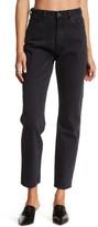 Neuw Macy High Waist Straight Leg Jean