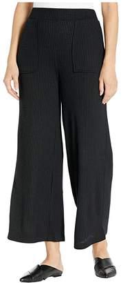 Tribal Palazzo Pants (Black) Women's Casual Pants