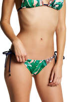 Sperry Side Tie String Bikini Bottoms