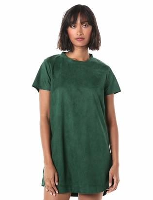 MinkPink Women's Remember Me Tee Dress