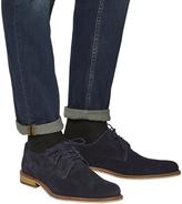 Office Bhatti Plain Toe Shoes