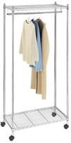 Whitmor Supreme Heavy-Duty Garment Rack