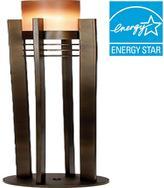 Filament Design Century 60 in. Caramel Floor Lamp