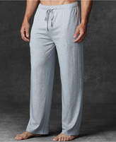 Polo Ralph Lauren Men's Ultra-Soft Pima Cotton Supreme Comfort Knit Pajama Pants