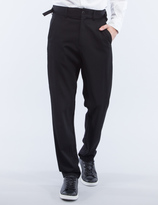 Damir Doma Pirandello Wool Gabardine Pants