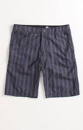 Rusty Sinaloa Hybrid Shorts