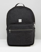 Jack Wills Classic Backpack In Grey
