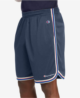 "Champion Men Mesh 10"" Basketball Shorts"