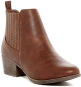 Madden-Girl Harttt Ankle Boot