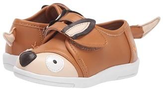Emu Fox Sneaker (Toddler/Little Kid/Big Kid) (Burnt Orange) Kids Shoes