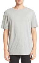 Helmut Lang Brushed Jersey T-Shirt