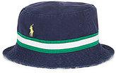 Polo Ralph Lauren Big & Tall Reversible Bucket Hat