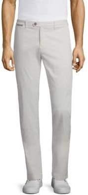 Eleventy Cotton Chino Pants