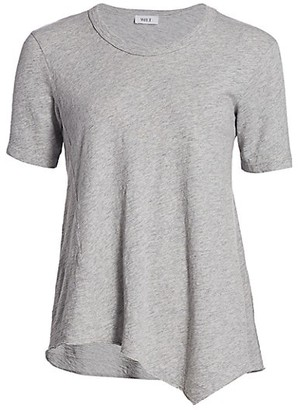 Wilt Baby Asymmetric T-Shirt