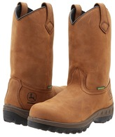 John Deere WCT Waterproof 11 Pull-On Men's Work Pull-on Boots
