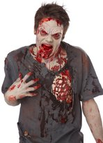 California Costumes Men's Zombie Rib Pack